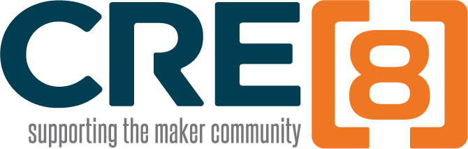 CRE[8] - Supporting the maker community